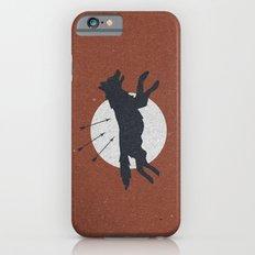 Wolf & Arrow iPhone 6s Slim Case