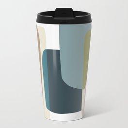 Graphic 180 Metal Travel Mug