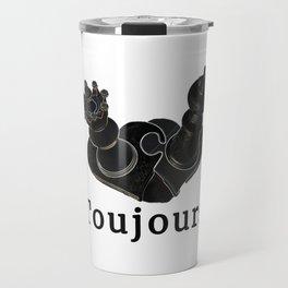 Toujours Travel Mug