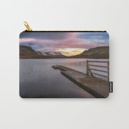 Glenade Lough in County Leitrim - Ireland (RR 260) Carry-All Pouch