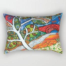 Ruscello Rectangular Pillow