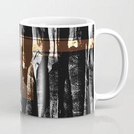 Yucca Points— Icons & Relics. Coffee Mug