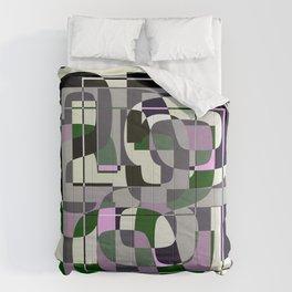 SRC Preparations Race Numbers: Twenty Five Comforters