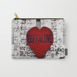 Buffalo Urban movement Carry-All Pouch