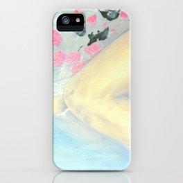 Dream Pools iPhone Case