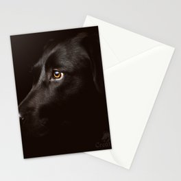 Shadow Stationery Cards