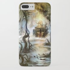 Swamp Slim Case iPhone 7 Plus