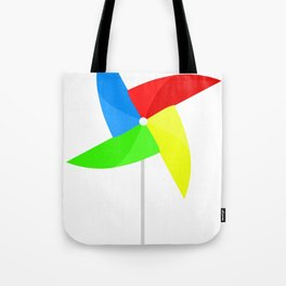 Catavento Tote Bag