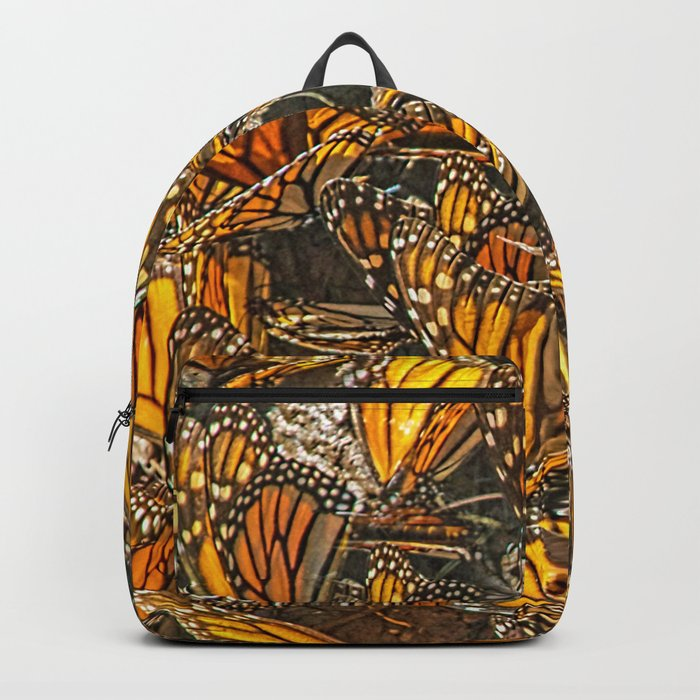 FLIGHT PATTERNS Backpack