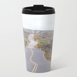The Journey - Meditation Road Travel Mug
