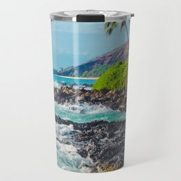 Paako Beach Blue Sensation Travel Mug
