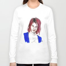 Kurt no,6 Long Sleeve T-shirt