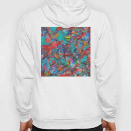 Sea Turtle Rhapsody Hoody