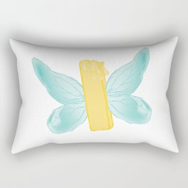 BUTTER-FLY Rectangular Pillow