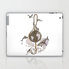 Earth melody Laptop & iPad Skin