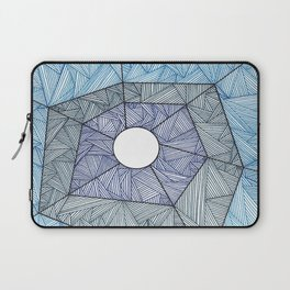 Spider Webbing Laptop Sleeve