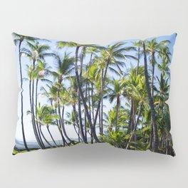 Hawaiian Style Pillow Sham