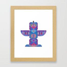 Indian Designs 234 Framed Art Print