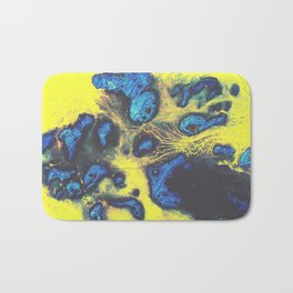Abstruso#2 Bath Mat