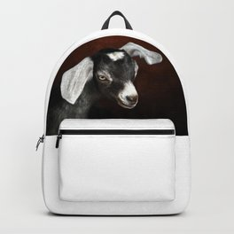 The Little Goat Backpack