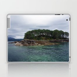 Bay Island Laptop & iPad Skin