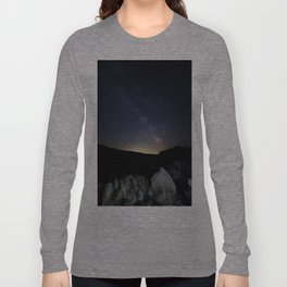 Somewhere in the Deschutes Long Sleeve T-shirt