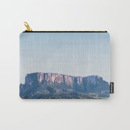 Visit Ven Carry-All Pouch