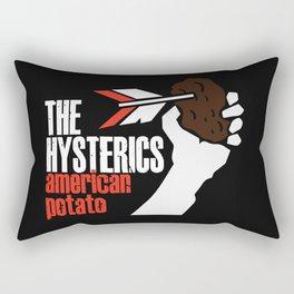 American Potato Rectangular Pillow