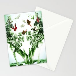 Deer-licious Stationery Cards