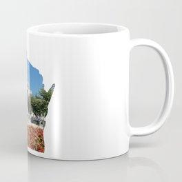 Beautiful Capitol Building in Wisconsin Coffee Mug