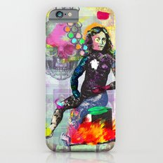You can be dead to me now iPhone 6s Slim Case
