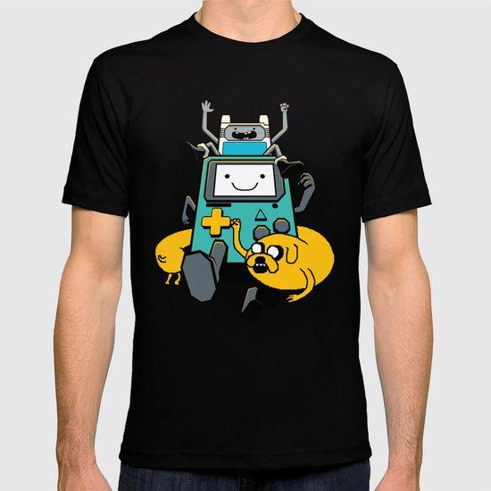 Portable Time! T-shirt