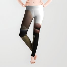 Posed and Ready Leggings