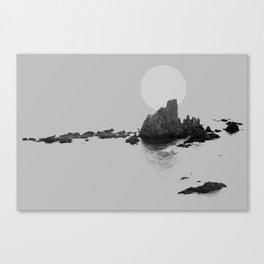 Arrecife Canvas Print