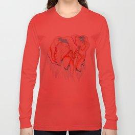 IVY Long Sleeve T-shirt