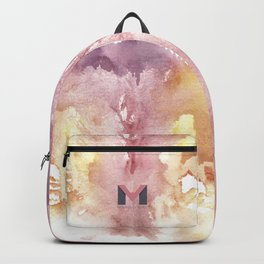 Verronica's Vagina Print Backpack