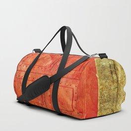 Red Doors Duffle Bag
