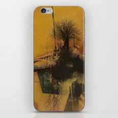 Crossing Over iPhone & iPod Skin