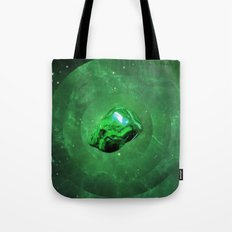 Cooltonium Tote Bag