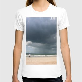 A Peaceful Day At The Seaside T-shirt