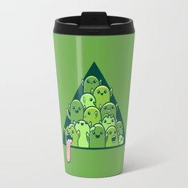 Itty-bitty Goblin Hoard Travel Mug