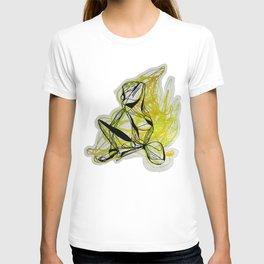 ÁMBAR T-shirt