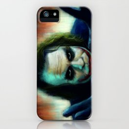 The Killing Joke iPhone Case