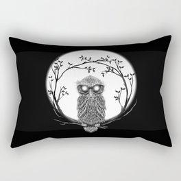 SPECTAC-OWL Rectangular Pillow