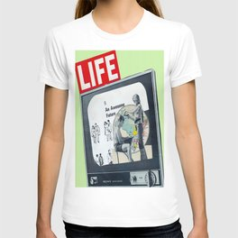 OUR AWESOME FUTURE T-shirt