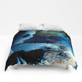 The Welder Comforters
