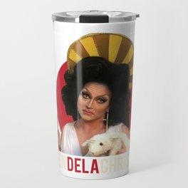 Ben Dela Christ Travel Mug