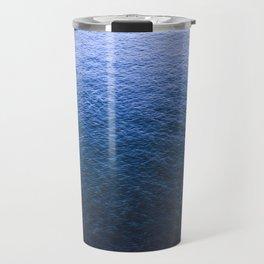 Blue Elbe Travel Mug