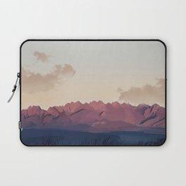 New Mexico Desert Laptop Sleeve