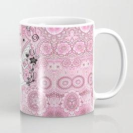 Beautiful fairy on swing Coffee Mug